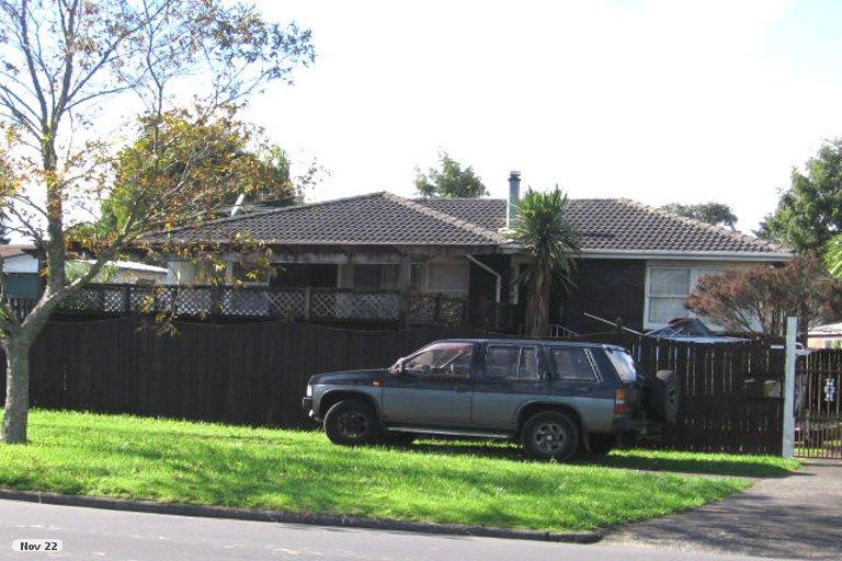Property photo for 1/328 Bucklands Beach Road, Bucklands Beach, Auckland, 2014