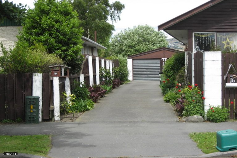 Property photo for 2/16 Claymore Street, Woolston, Christchurch, 8062
