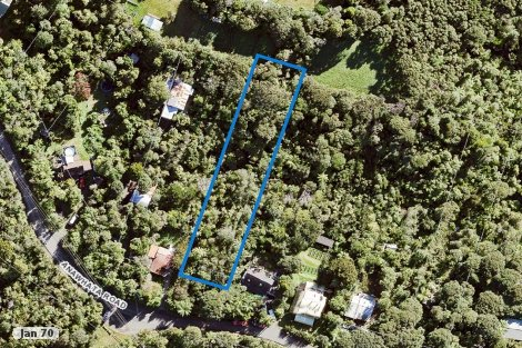 Photo of property in 85 Anawhata Road Anawhata Auckland - Waitakere
