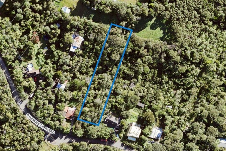 Photo of property in 85 Anawhata Road, Anawhata, Auckland, 0772