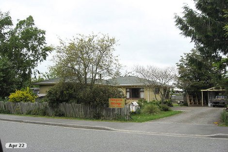 Photo of property in 1 Newnham Street Rangiora Waimakariri District