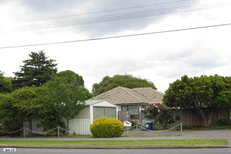 Property photo for 67 Hargood Street, Woolston, Christchurch, 8062