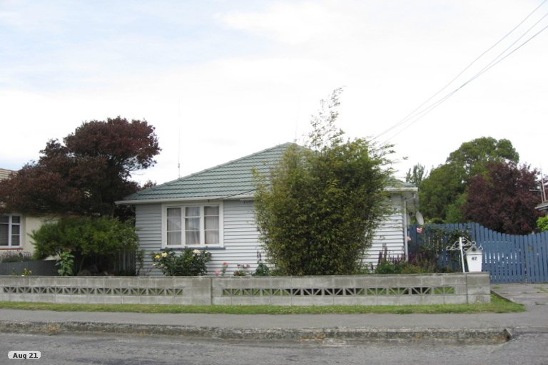 Property photo for 47 Heathcote Street, Woolston, Christchurch, 8023