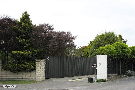 Photo of property in 5 Hegan Place Rangiora Waimakariri District