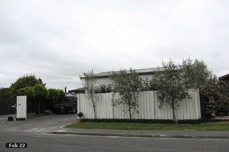 Photo of property in 4 Hegan Place Rangiora Waimakariri District