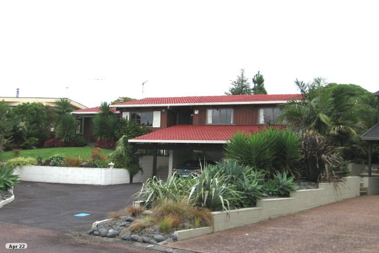 Photo of property in 29 Endymion Place, Half Moon Bay, Auckland, 2012