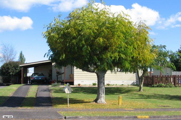 Property photo for 9 Miro Place, Putaruru, 3411