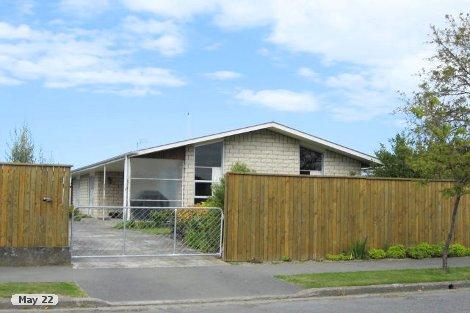 Photo of property in 8 Scotswood Place Rangiora Waimakariri District