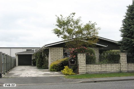 Photo of property in 7 Hegan Place Rangiora Waimakariri District