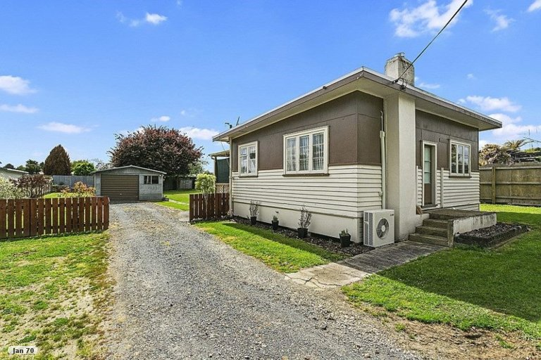 Property photo for 26 Golf Street, Putaruru, 3411