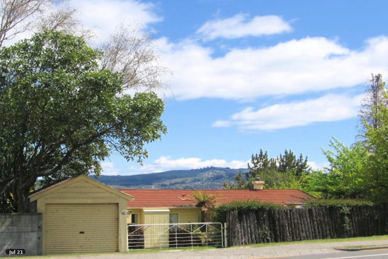 Photo of property in 171 Lake Terrace, Hilltop, Taupo, 3330