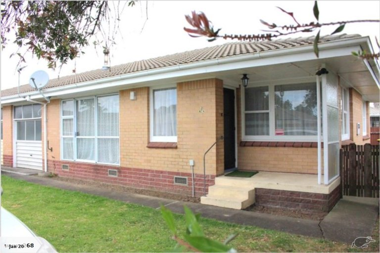Property photo for 2/47A Wintere Road, Papatoetoe, Auckland, 2025