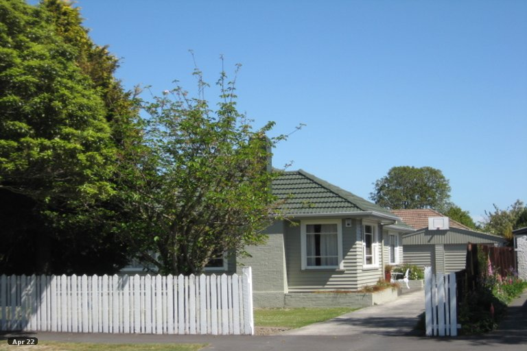 Property photo for 20 Leacroft Street, Bishopdale, Christchurch, 8053