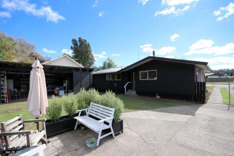 Photo of property in 56 Fenton Mill Road, Kawerau, 3127