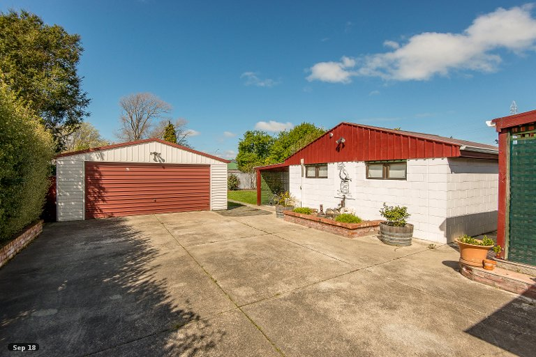 Property photo for 48 Ensign Street, Halswell, Christchurch, 8025