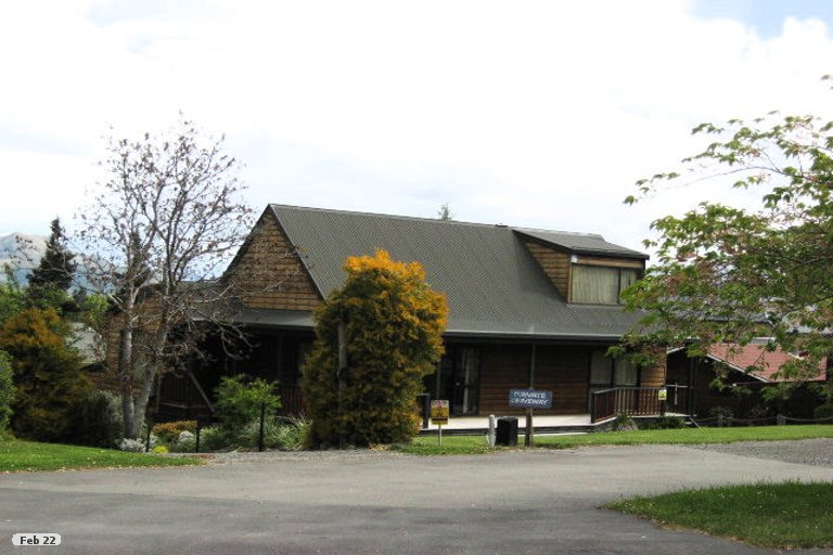 Property photo for 15B Denby Place, Hanmer Springs, 7334