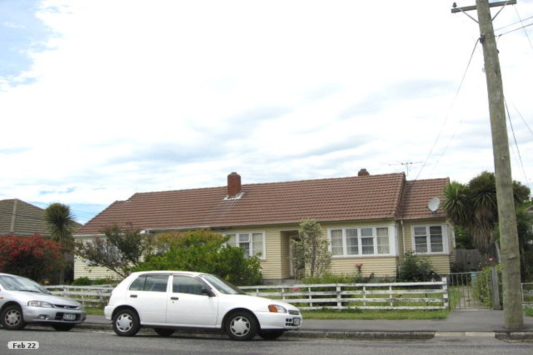 Property photo for 1/25 Gould Crescent, Woolston, Christchurch, 8023