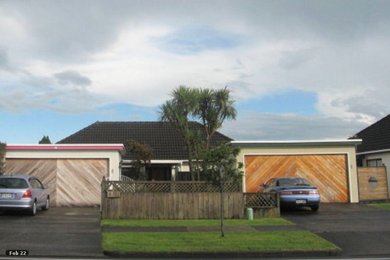 Property photo for 2/55 Aviemore Drive, Highland Park, Auckland, 2010