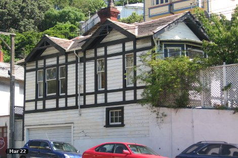 Photo of property in 16 Brooklyn Road Aro Valley Wellington City