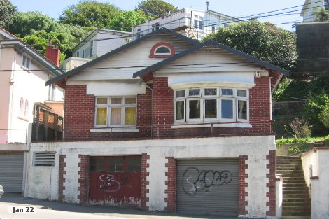 Photo of property in 20 Brooklyn Road Aro Valley Wellington City
