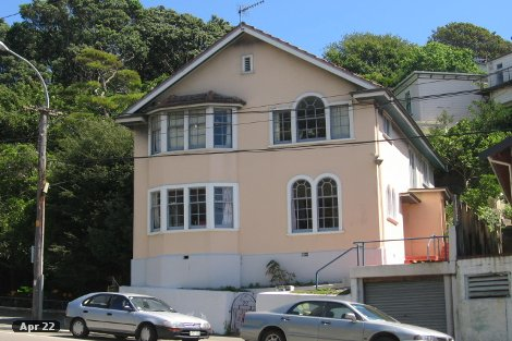 Photo of property in 22A Brooklyn Road Aro Valley Wellington City