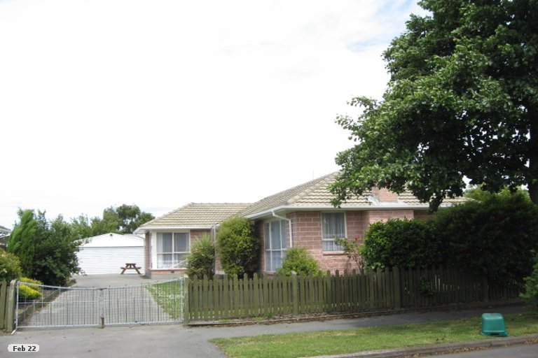 Property photo for 8 Claymore Street, Woolston, Christchurch, 8062