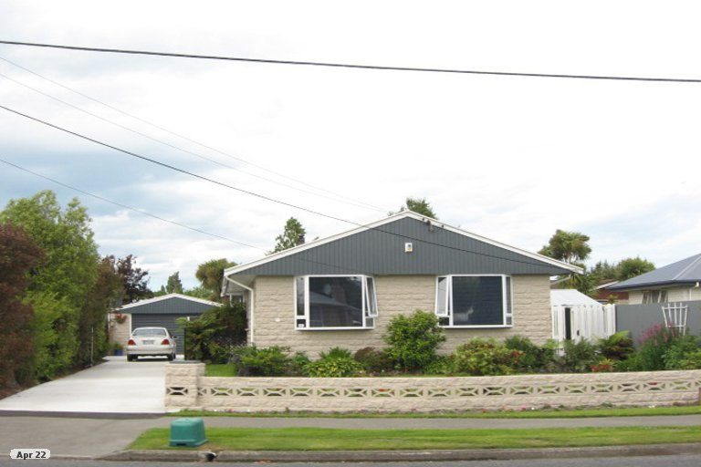 Property photo for 6 Compton Street, Woolston, Christchurch, 8062