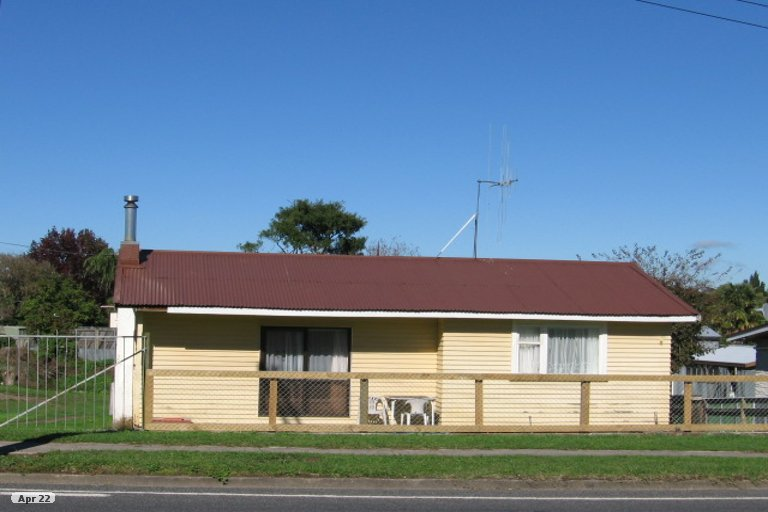 Property photo for 104 Arapuni Street, Putaruru, 3411