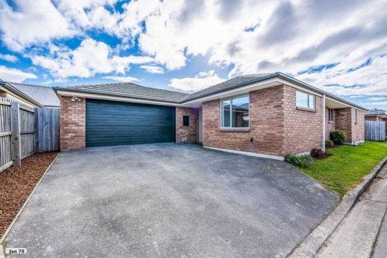 Property photo for 2 Vintners Lane, Woolston, Christchurch, 8023
