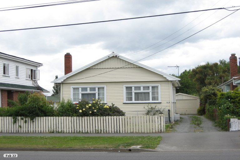 Property photo for 23 Hargood Street, Woolston, Christchurch, 8062