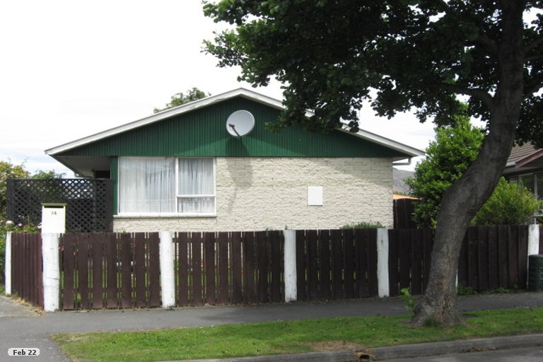Property photo for 2/14 Claymore Street, Woolston, Christchurch, 8062