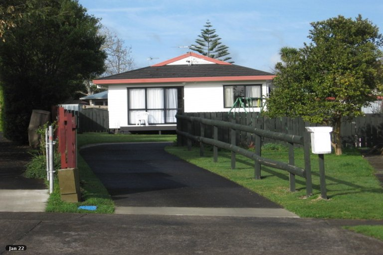 Property photo for 24A South Street, Pahurehure, Papakura, 2110