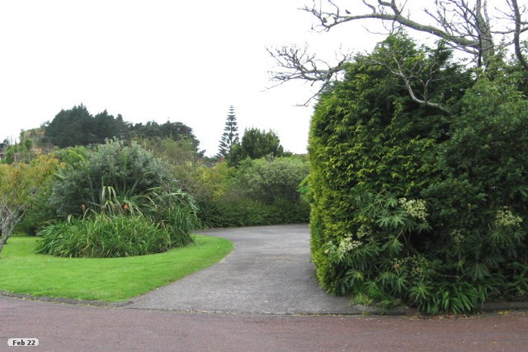 Photo of property in 2/2 Endymion Place, Half Moon Bay, Auckland, 2012