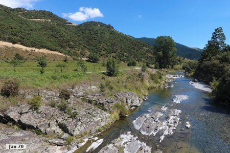 Photo of property in 8 Serpentine River Road Aniseed Valley Tasman District