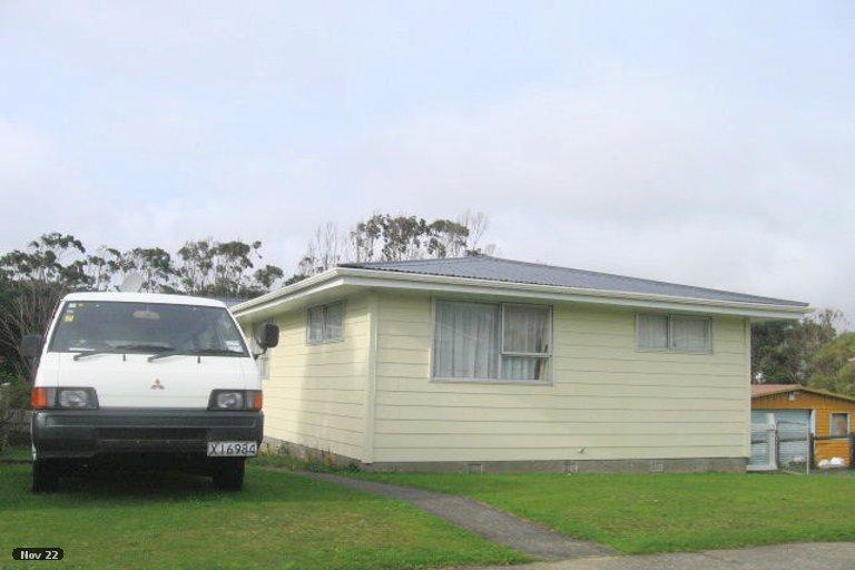 Photo of property in 16 Dalray Place, Ascot Park, Porirua, 5024
