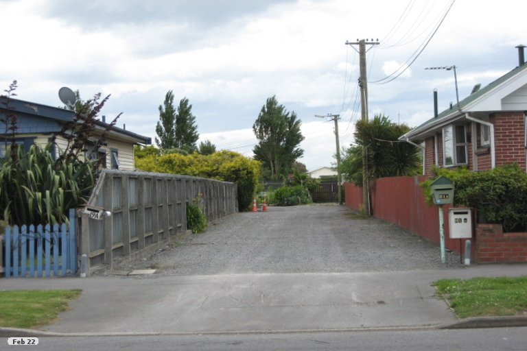 Property photo for 19A Hargood Street, Woolston, Christchurch, 8062