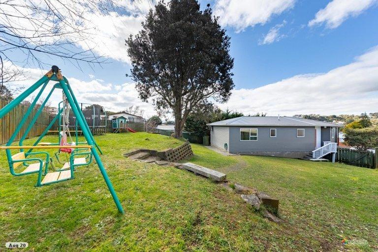 Photo of property in 59 Beaumaris Crescent, Ascot Park, Porirua, 5024