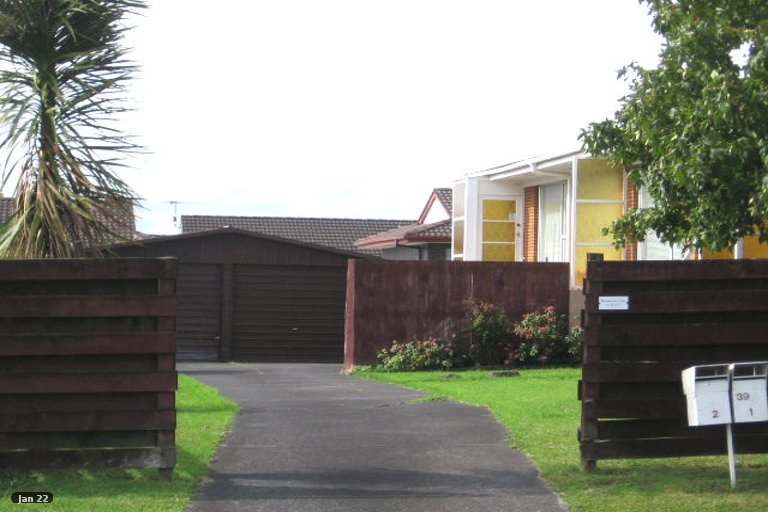 Property photo for 2/39 Blacklock Avenue, Henderson, Auckland, 0612