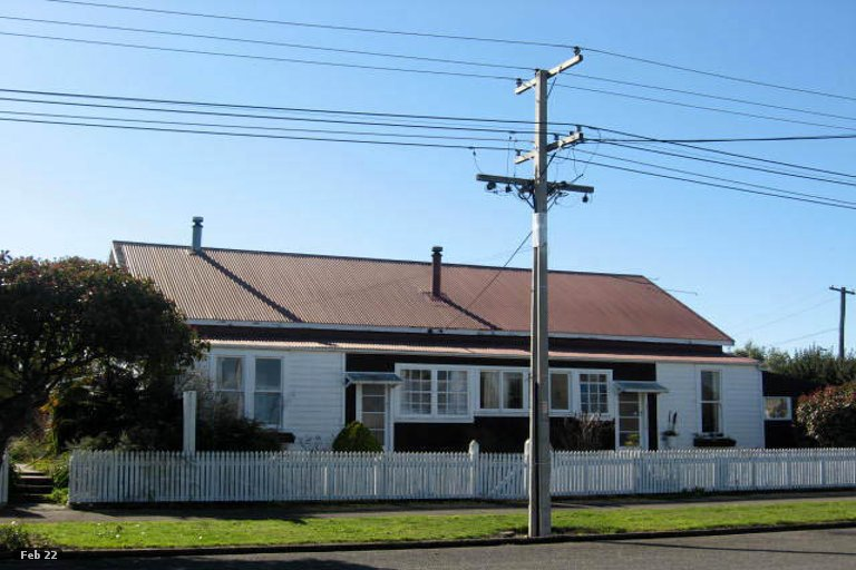 Property photo for 100 Broadway, Carterton, 5713