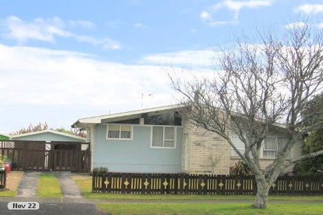 Photo of property in 5 Ashurst Avenue Pukete Hamilton City