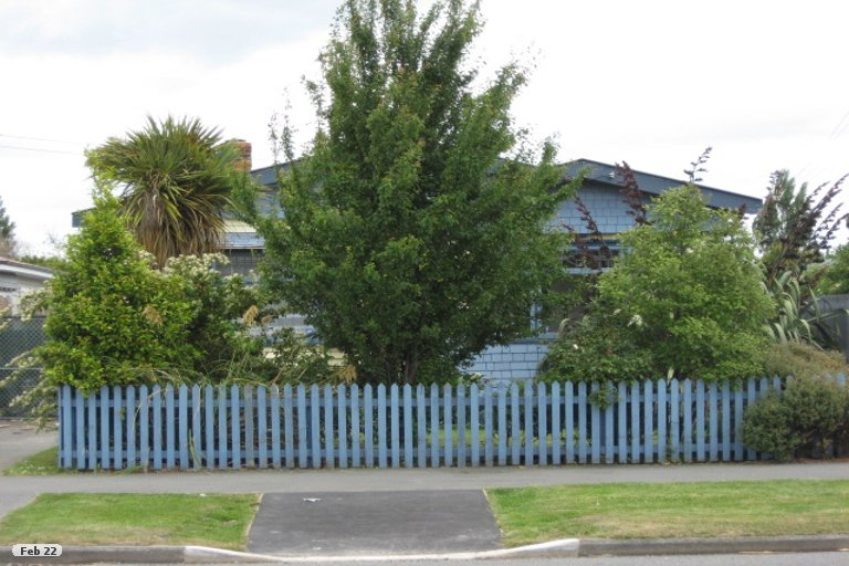 Property photo for 19 Hargood Street, Woolston, Christchurch, 8062