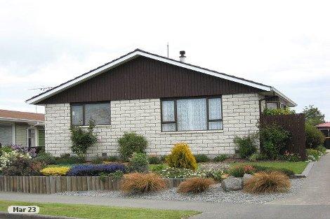 Photo of property in 13 Scotswood Place Rangiora Waimakariri District