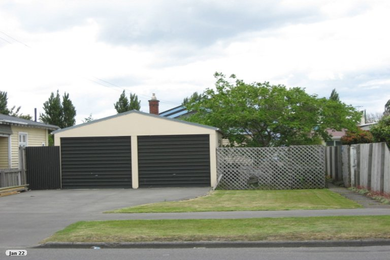 Property photo for 11 Hargood Street, Woolston, Christchurch, 8062