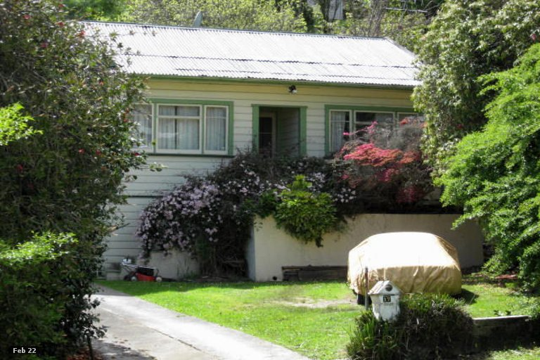 Photo of property in 17 Alfred Street, Nelson South, Nelson, 7010