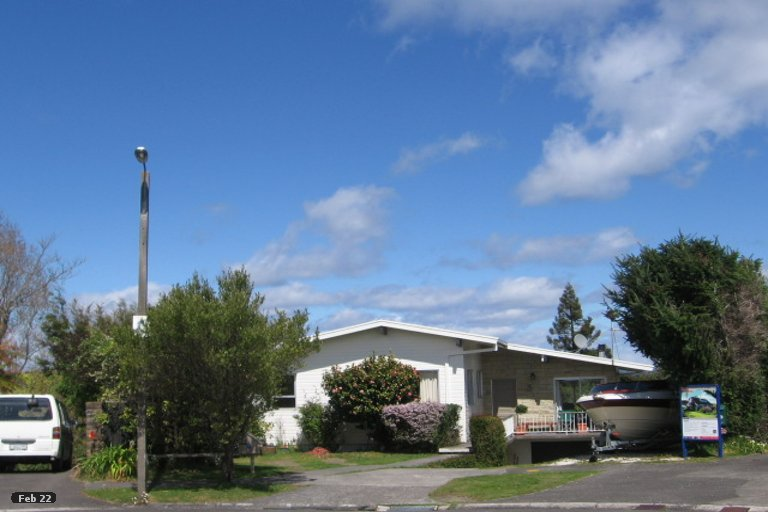 Property photo for 6 McCauley Grove, Hilltop, Taupo, 3330