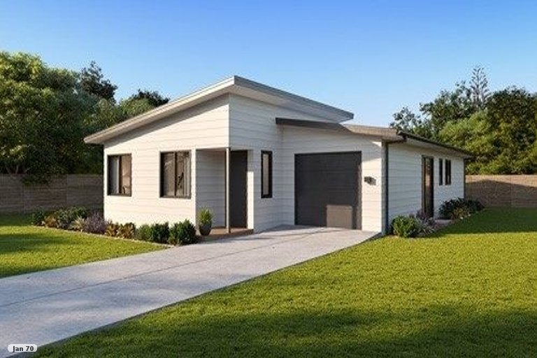 Photo of property in 52A Jellicoe Street, Greytown, 5712