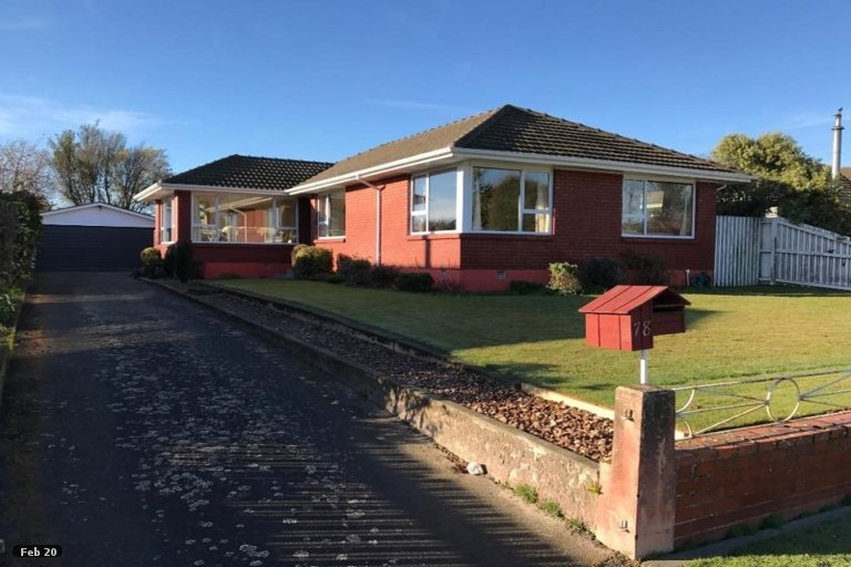 Property photo for 78 Wales Street, Halswell, Christchurch, 8025