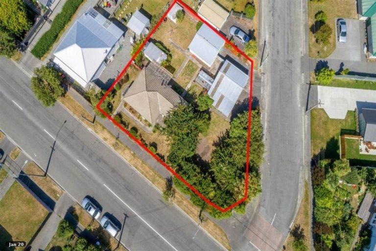 Property photo for 35 Radley Street, Woolston, Christchurch, 8023