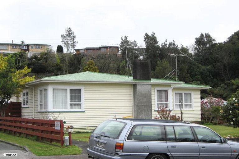 Photo of property in 13 Thames Street, Welbourn, New Plymouth, 4310