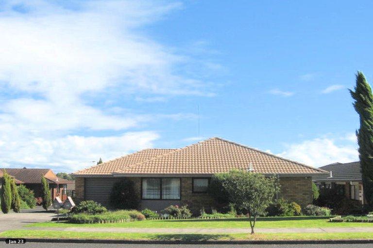 Property photo for 1/45 Aberfeldy Avenue, Highland Park, Auckland, 2010